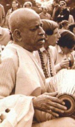 Srila Prabhupada's Faith in the Holy Name