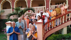 Make Your Opinion Matter - SABHA Survey for Devotees