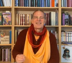 THE HEART OF THE HOLY NAME – online training seminar to deepen your chanting experience (video)