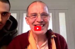 VIDEO: Strengthening our Relationship with Lord Jagannath