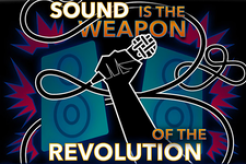 """A Unique New Song """"Sound Is The Weapon Of The Revolution"""" by The Hanumen Has Been Released"""