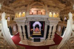 New Book Recounts History of Building Srila Prabhupada's Samadhi