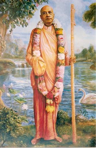 Visvarupa-mahotsava and Srila Prabhupada's Sannyasa