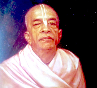 You are hearing, but you have to write also by His Divine Grace Srila A.C.B. Swami Prabhupada