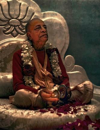 Dangerous Education by His Divine Grace A. C. Bhaktivedanta Swami Prabhupada