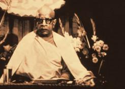 Remembering Janmastami 1966