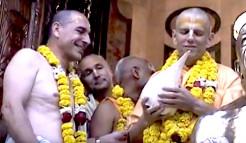 VIDEO - Sridhar Swami Memorial