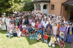 ISKCON Zurich Searching for New Co-Temple Presidents