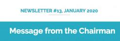 TOVP Newsletter January 2020