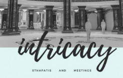 TOVP Architecture Department Report Intricacy: Marble Vendors and Research – March, 2020