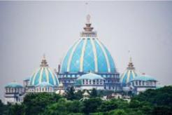 Temple of the Vedic Planetarium Launches New App