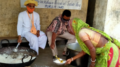 ISKCON's India Tribal Care Trust Initiative Helps People in Remote Areas Tackle COVID-19