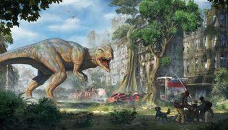 Drutakarma das – Did Man Live With Dinosaurs?
