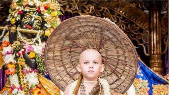 A Special Way to Observe Vamana Dvadasi