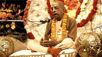 Vanipedia to Create Accurate Transcripts of All 2,400 Hours of Prabhupada Audio