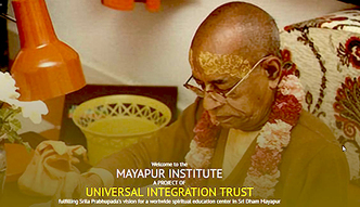 Bhagavata Vichara by Mayapur Institute