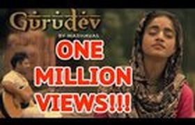 VIDEO: Gurudev - An Offering To Srila Prabupada | Madhavas Rock Band