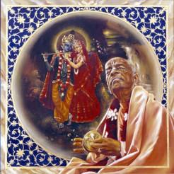 Call for Homages for Srila Prabhupada's 2019 Vyasa Puja Book