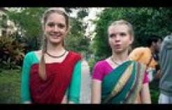 VIDEO: Why They Love Mayapur?