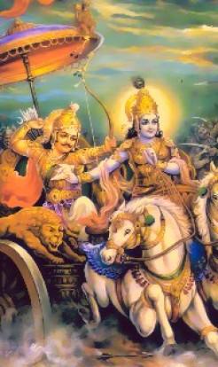 Celebrate Krishna's Eternal Song