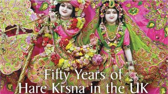 50 Years of Hare Krishna in the UK: Feature Article in the Latest Edition of Back to Godhead Magazine