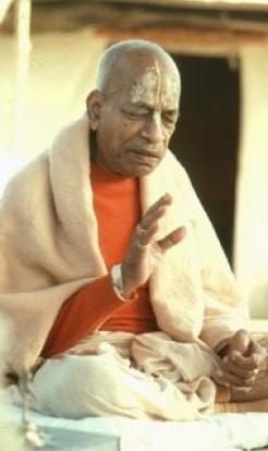Srila Prabhupada; No Ordinary Guru, No Ordinary Acarya (video)